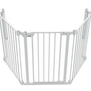 Freistehende Gitter